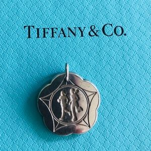 Tiffany & Co. Marathon pendant